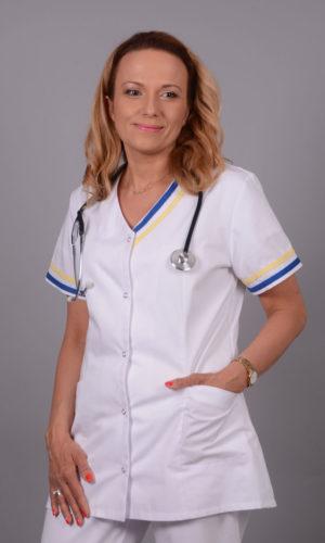 Żakiety medyczne