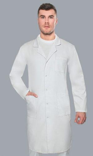 Fartuchy medyczne męskie